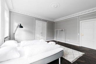 Extreme Luxury Apt - Heart of CPH - Own Balcony
