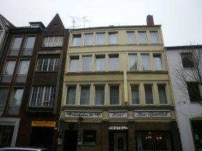 Hotel Haus Rheinblick