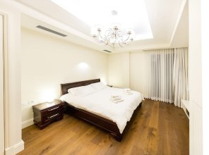 Suites WA B1 B2 - Waldorf Astoria Residences - Jerusalem-Rent