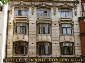 Hotel Strand Continental