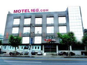 Motel 168 Shanghai Xincun Road Inn