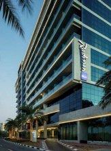 Radisson Blu Hotel Apartments Dubai Silicon Oasis
