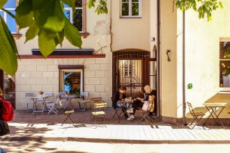 Vilnius Private Stay