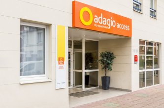 Adagio Access Pte Versailles