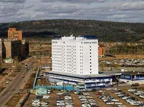 Bratsk Hotel