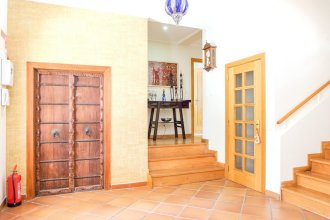 Villa With 4 Bedrooms in Comporta, With Private Pool, Enclosed Garden