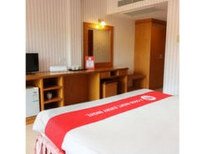 Nida Rooms Bophut Samui Island