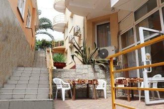 Отель «Богемия»