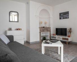 Appartements de la Monnaie Saumur