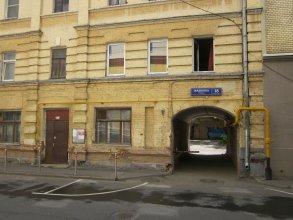 Horoshiy Hostel