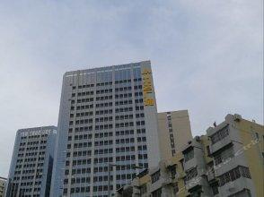 Hip Hop International Apartment (Guangzhou Lida Plaza)