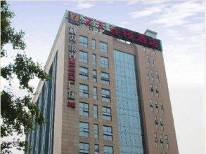 7Days Inn Chengdu Wenjiang Coach Terminal
