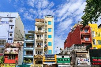 Saigon Vang Hotel