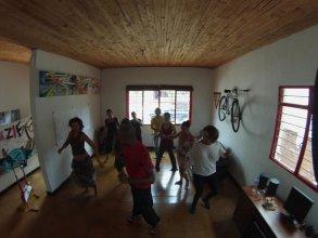 RollinKeepers Hostel