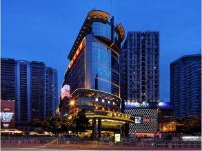 Shenzhen Hongfeng Hotel (Luohu Branch)