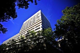 Pierre & Vacances Apartamentos Edificio Eurobuilding 2