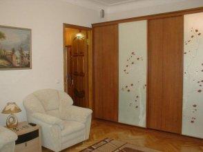 Ok Apartments Basseinaya Area Kiev
