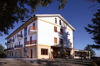 Hotel Eden Spa