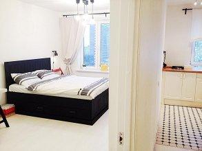 Apartment Novoslobodkaya