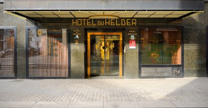 Hôtel du Helder