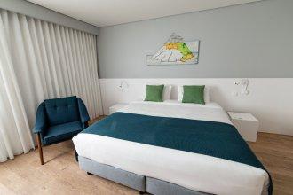 Ilha Hostel & Suites