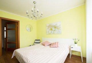 Apartment Etazhydaily Lenina