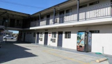 New Gage Motel