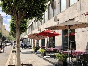 Boutique Apartment Downtown 628
