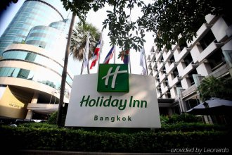 Holiday Inn Bangkok, an IHG Hotel