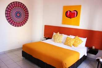 Ananda Mazatlan - Adults Only