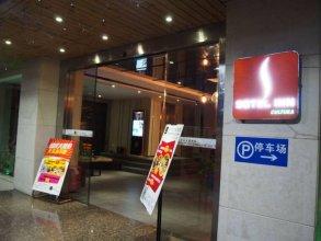 Sotel Inn Cultura Hotel Zhongshan Branch