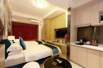 Guangzhou Chimelong Heefun International Service Apartment