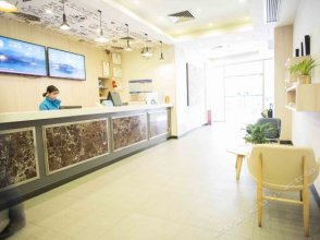 Hanting Hotel (Guangzhou Dongpu Dama Road)
