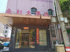 Xinsunshine Business Hotel