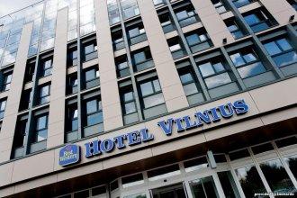 Best Western Vilnius