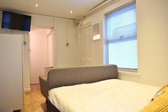 Studio Apartment in Kensal Green