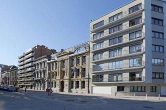 Aparthotel Liège
