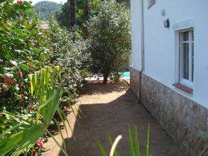 Villa Teresa CasasMontseny - Costa Brava