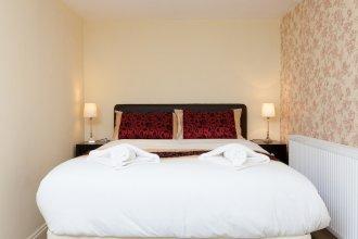 2 Bedroom Home In Great Location In Edinburgh