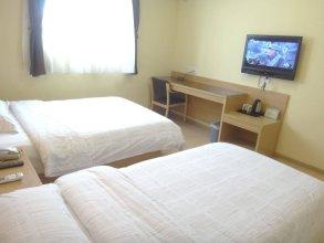 8 Inn Shenzhen Xili Branch
