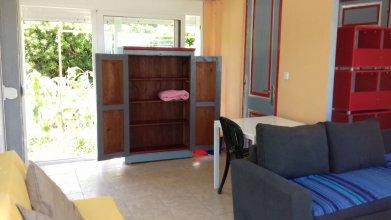 1 bedroom Maisonette  in Chanioti  RE0871