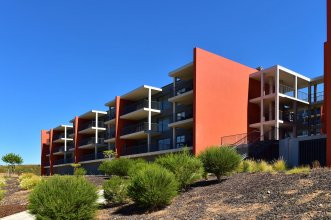 Algarve Race Resort Apartments