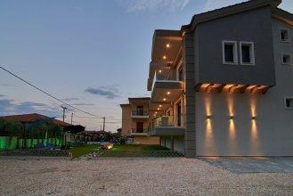 Grey House Apartments