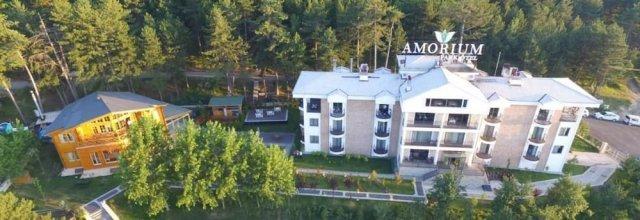 Amorium Hotel