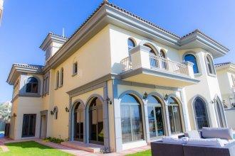 Bravoway Villa A29 in Palm Jumeirah