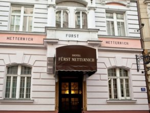 Fuerst Metternich