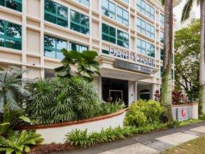 Orange Grove Service Apartment by ST Residences