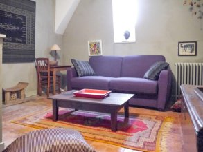 Apartment With 2 Bedrooms in Saumur, With Wonderful City View and Wifi