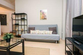 Dfive Apartments - Vizsla