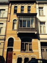 Bed And Breakfast Quatre20cinq Antwerp